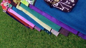 Fair and Funky Skirts